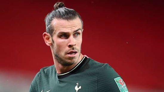 Transfer news and rumours LIVE: Bale unlikely to earn second Spurs season