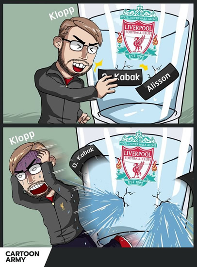 7M Daily Laugh - Arsenal next game in EPL...