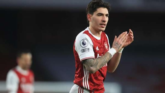 Transfer news and rumours LIVE: Arsenal's Bellerin eager to make PSG leap