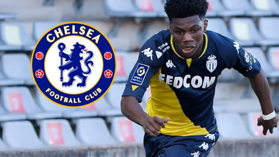 Transfer news and rumours LIVE: Chelsea eye move for Monaco star Tchouameni
