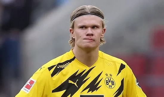 Chelsea boss Thomas Tuchel makes transfer decision to aid Erling Haaland pursuit