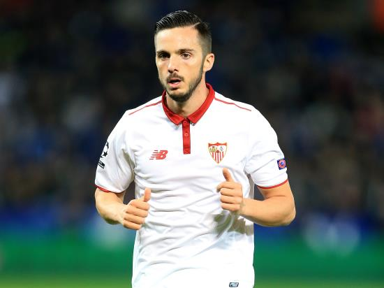 Sevilla vs Bayern Munich - Pablo Sarabia says Sevilla can shock Bayern Munich