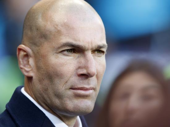 Osasuna vs Real Madrid - Zidane: Copa del Rey exit will not affect LaLiga challenge