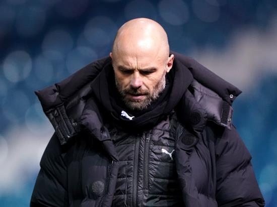 Paul Warne contemplating changes as Rotherham host Birmingham