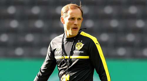 Tuchel has signed with another club - Ex-Dortmund boss out of Bayern contention