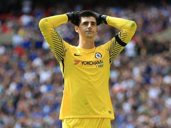 Chelsea FC vs Tottenham Hotspur - Chelsea waiting on Courtois and Christensen