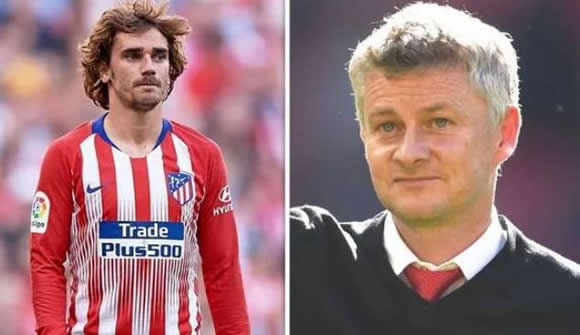 Transfer news UPDATES: Man Utd signing 'very close', Griezmann to Liverpool backed
