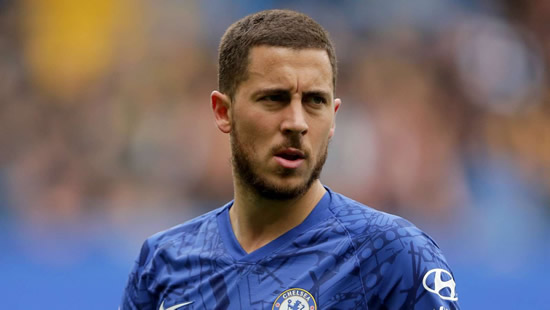Transfer news and rumours LIVE: Chelsea to allow Hazard to join Real Madrid