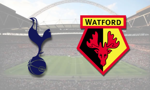Tottenham Hotspur vs Watford - Spurs wait on Eriksen for Watford clash